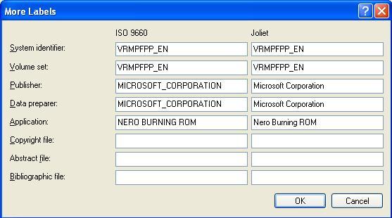 Burning software (Free download) - Windows XP
